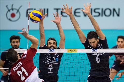 لهستان ۳ - ۰ ایران/ تیم ملی والیبال از صعود به دور حذفی لیگ جهانی بازماند