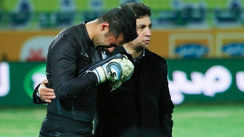 درخواست از رئیس جمهور برای دخالت در حکم محرومیت محسن فروزان: حقوق شهروندی را از فوتبال شروع کنید