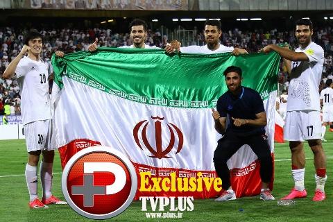 هرکول های سبک وزن ایرانی چشم های دنیا را خیره کردند/سرداران تیم ملی فوتبال ایران شکست ناپذیرترین و گُل نخورترین های جهان شناخته شدند/مشهورترین پسران ایران زیرذره بین تی وی پلاس