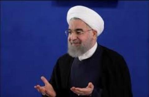 روحانی: سخنان مشایخی هنرمند بزرگ کشورمان، مرا تکان داد و بار سنگین دیگری بر دوشم گذاشت