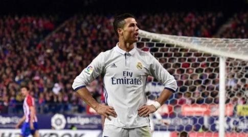 گل کریستیانو رونالدو؛ بهترین گل مرحله نیمه نهایی لیگ قهرمانان اروپا