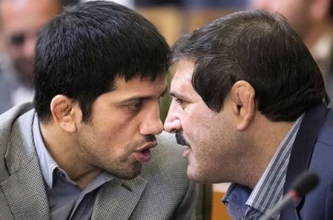 تلفن تهدیدآمیز عباس جدیدی به علیرضا دبیر/ سیلی که صورت قهرمان سنگین وزن را به خون انداخت