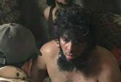 دستگیری گنج اطلاعاتی داعش در نینوا
