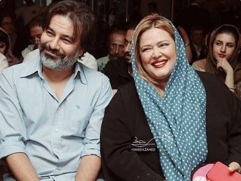 نظر بهاره رهنما درباره قاسم خانی بعد از جدایی