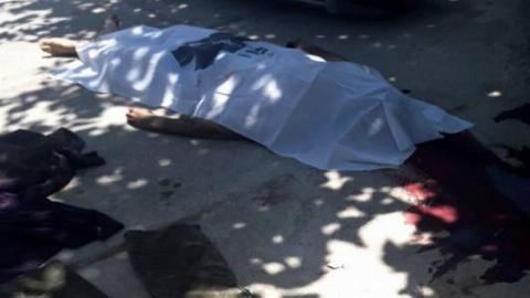 مستند واقعی حملات تروریستی حرم مطهر امام خمینی(س)