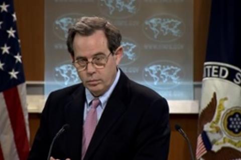 معاون وزیر خارجه آمریکا در مقابل یک سوال غیرمنتظره در مورد دموکراسی در عربستان واکنش جالبی نشان داد.