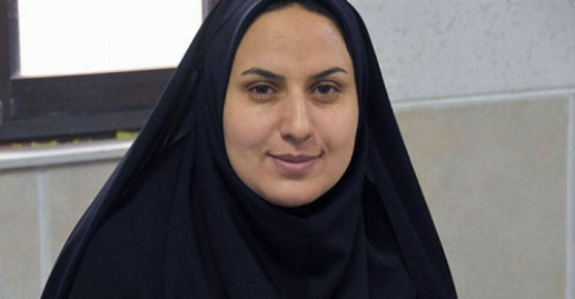 روایت همسر نماینده مجلس بعد از انتشار خبر گروگان گرفته شدن توسط داعش/رادیوپلاس