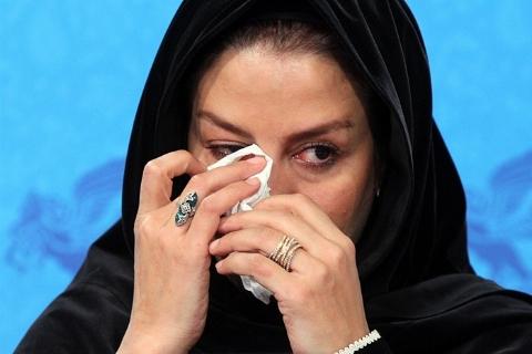 واکنش مریلا زارعی به حادثه تروریستی تهران