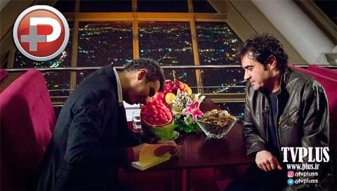 شهاب حسینی، عادل فردوسی پور و دکتر ظریف مشتریان رستوران سوپرلاکچری تهران/برنامه پاتوق تی وی پلاس  ازبزرگ ترین رستوران گردان دنیا