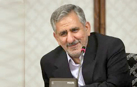 جشن صعود  ایران به جام جهانی با حضور یک مهمان ویژه برگزار می شود/ جهانگیری به ورزشگاه آزادی می رود