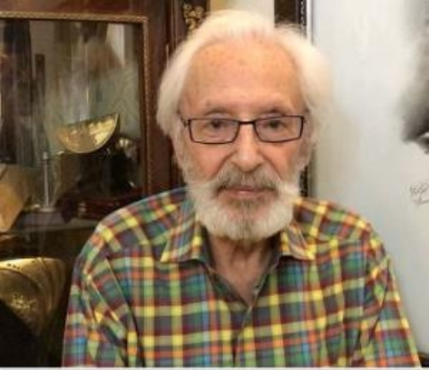 واکنش جالب «جمشید مشایخی» به خبر درگذشتش