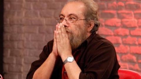 منتقد جنجالی برنامه هفت قربانی انتقاد از رئیس جمهور