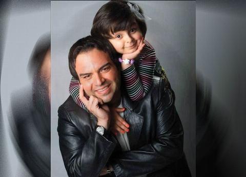 سوءاستفاده بی شرمانه از اسم و عکس بازیگر سرشناس تلویزیون در تبلیغات