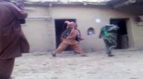 واکنش پلیس به فیلم اسارت و شکنجه سرباز منتسب به ایران