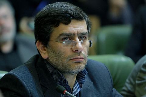 مشاجره لفظی عضو شورای شهر با مدیرعامل مترو