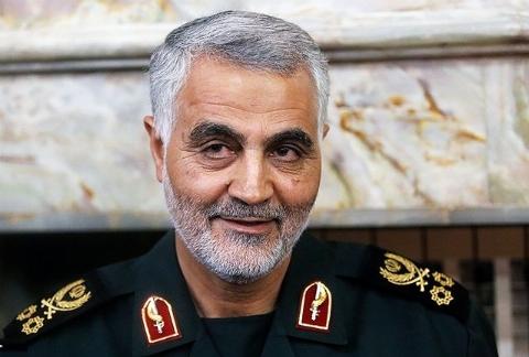 سردار سلیمانی: داعشیها کودکی را گرفتند، کباب کردند، لای برنج گذاشتند و برای مادرش فرستادند