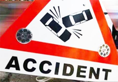 مرگ دردناک موتورسوار به خاطر تخلف راننده خودروی سواری