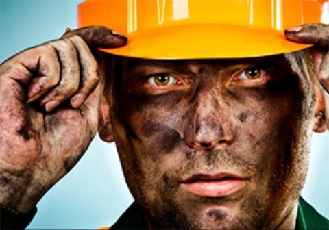 شغلی که از کار معدن هم سخت تر است!