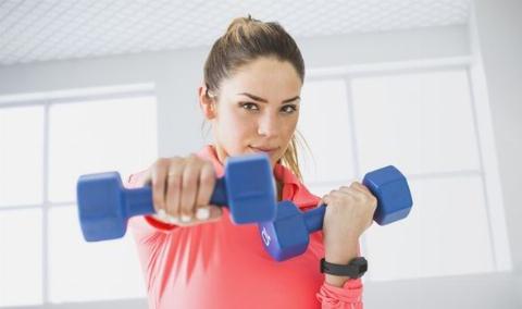 غول پیکر شدن عضلات بدن، کابوس خانم ها از بدنسازی