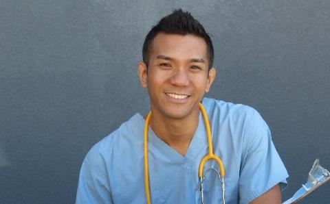 رفتار وحشیانه یک پرستار | تی وی پلاس