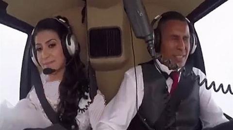 دامادی که در شب مراسم ازدواجش عزادار شد/آخرین لحظات عمر عروسی که به مراسم ازدواجش می رفت