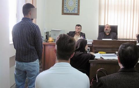 تعرض وحشیانه به پسر 16 ساله در کرج/ پرونده سیاه در نوبت اجرای حکم