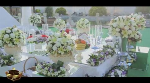 لوکس ترین ازدواج های ایرانی در این باغ رویایی برپا می شود/باغ تالار مجنون میزبان مجلل ترین مراسم های شما خواهد بود