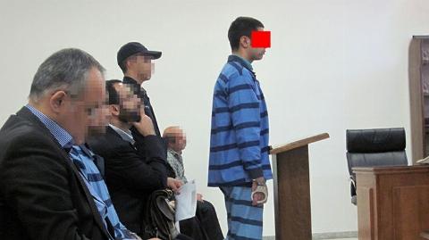 پسر غیرتی دوستش را به جرم نظر داشتن به خواهرش به قتل رساند