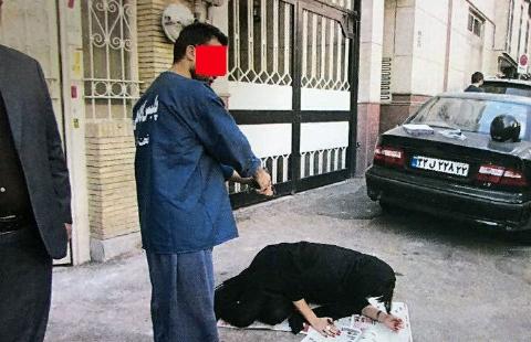 خواستگار مجرد فریب زن شوهردار را خورد و او را اینگونه کشت: وقتی فهمیدم متاهل است دنیا روی سرم خراب شد