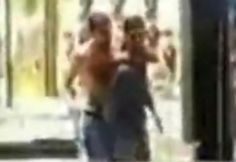 فیلم: گروگانگیری وحشیانه در مشهد