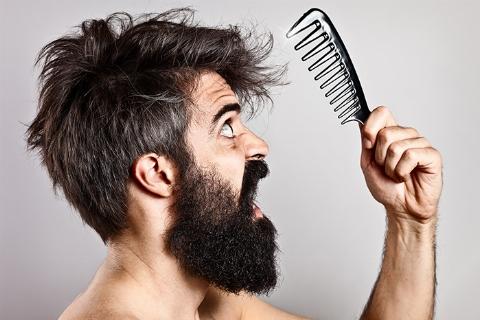 بخاطر موهایتان هم که شده لاغر کنید!/ بهترین رژیم غذایی دنیا برای تقویت موهای سرتان