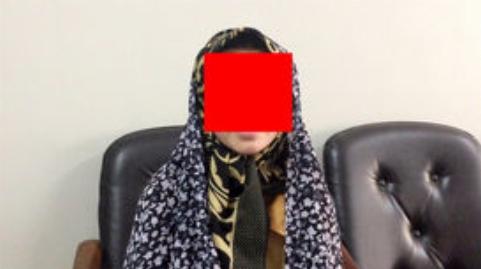 زن ایرانی شوهر داعشی اش را در تهران کشت