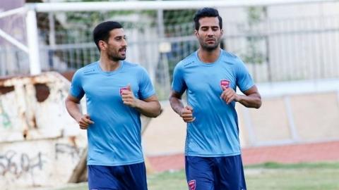 واکنش فیفا به محرومیت شجاعی و حاج صفی از تیم ملی ایران: حذف تیم ملی از جام جهانی اتفاق می افتد؟