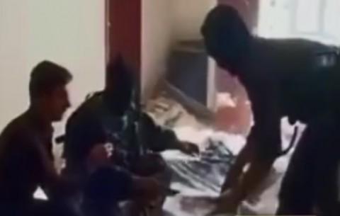 درگیری مسلحانه مأموران نوپو و کشته شدن قاتل ۳۱ ساله در شیراز