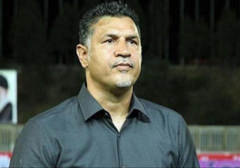 علی دایی اسطوره فوتبال کشورمان در یک مهمانی توسط میزبان مراسم غافلگیر شد