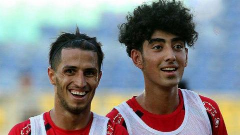 تهدید مرگبار فوتبالیست ایرانی برای پیوستن به پرسپولیس؛ خودسوزی با بنزین بخاطر رضایتنامه