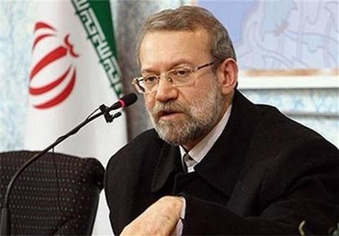 قرائت نتایج آرای نمایندگان ملت به وزیران پیشنهادی کابینه دوازدهم توسط لاریجانی