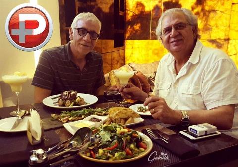 آمریکایی ترین رستوران تهران با منویی شگفت انگیز؛ تنها رستوران دنیا که بعد از غذا خوردن در آن نه چاق می شوید، نه عذاب وجدان می گیرید/ برنامه پاتوق تی وی پلاس