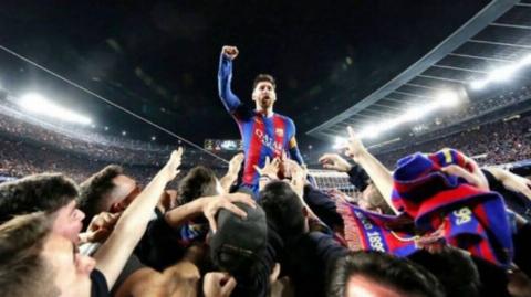 این عکس باعث جدایی نیمار از بارسلونا شد/ محبوبیت مسی کار دست آقای ستاره می دهد!
