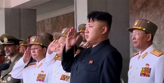 پیشنهاد غیرمنتظره کیهان به دولت: بیایید مثل کره شمالی باشیم