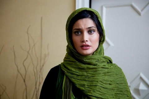 مبارزه بازیگر زن سینمای کشورمان در مسابقات بوکس را ببینید