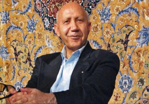 واکنش استاد الهی قمشهای به تقلید صدایش توسط حسن ریوندی