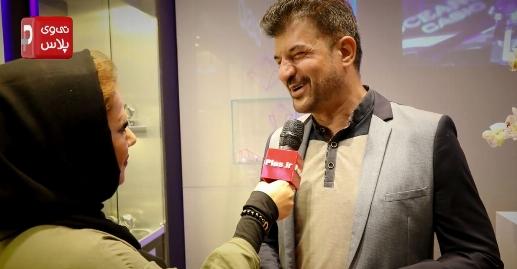 زندگی لاکچری به سبک مجری تلویزیون ایران؛ در شب رونمایی از مشهورترین برندهای ساعت دنیا در پالادیوم، اتفاقات جالبی رقم خورد/ کاسیو و امگا مهمان های تازه شمال شهر تهران