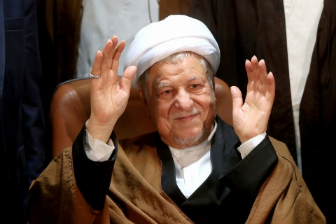 جزئیات فوت آیت الله رفسنجانی از زبان کاندید ریاست جمهوری