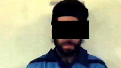 اولین ویدیوی منتشر شده از اعترافات داعشی های دستگیر شده در تهران
