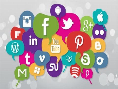 محبوبترین شبکههای اجتماعی در ایران