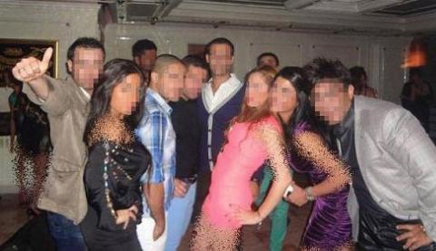 دستگیری چند بازیگر سرشناس ایرانی و یک کمدین در پارتی های شبانه تهران و فوتبالیست هایی که با ترامادول دوپینگ می کنند!/خبرسازترین حاشیه های چهره های مطرح ایران در پرونده ویژه تی وی پلاس