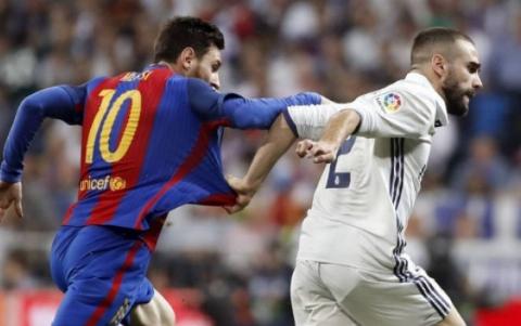 رئال مادرید ۲ - ۳ بارسلونا؛ اولین پیروزی والورده در ال کلاسیکو