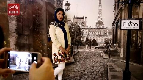 پاریس در قلب تهران/ هیجان انگیزترین مسابقه عکاسی سال ایران/ جایزه شگفت انگیز برند فرانسوی الارو به خوش ذوق ترین ایرانی دنیا