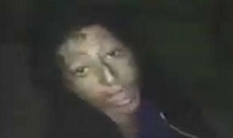 ضجه های وحشتناک یک زن در خیابان بخاطر مخدری به نام ادویه زامبی